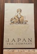 1900s Catalog Japan Tea Co Mn Griswold Cast Iron Cookware Blankets Lamps Sports