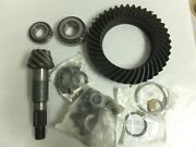 W8003342 Genuine Oem Workhorse Ring Gear And Pinion Set With Shims And Bearings
