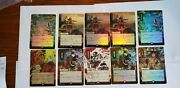 Magic The Gathering Strixhaven/mystical Archives Collection 180 Plus Cards