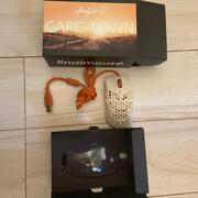 Finalmouse Ultralight 2 Cape Town Gaming Mouse 47g Game Computer Used F/s