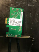 Tp-link Archer T4e Ac1200 Wireless Dual Band Pci Express Card, Pcie Wifi Adapter