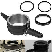 7040 Piston Ring Compressor Tool And Anti-polishing Ring For Cummins Isx