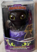 Dreamworks Dragons, Flying Toothless Interactive Dragon With Lights And Sound...