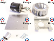 S32420 Aaon Inducer Fan Motor Assembly