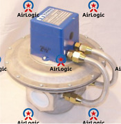 Mr212g-2020 Maxitrol 2-1/2 Modulating Gas Valve And Regulator For Direct Fired