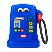 Little Tikes Cozy Pumper Blue Pretend Play Gas Pump With Fun Sounds For Kids