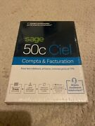 Software Management Sky Sage 50 Cloud Sky Accounting + Invoice Expert 50c