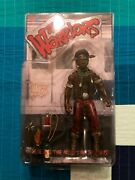 Mezco The Warriors Cochise Action Figure Luther Walter Hill Sal Yurick Afro Punk