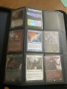 Magic The Gathering Collection Binder