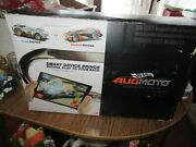 Hot Wheels Augmoto Track Set Sealed New In Box