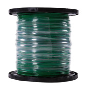 Southwire Building Wire 2500 Ft. 12 Cu Thhn Green Solid