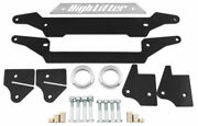High Lifter Products Plk1gen-51 Signature Series Lift Kit - 4in. Lift