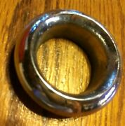 - 1949 Buick Front Fender Port Hole - Good Inexpensive Spare