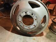 Front 2001 Ford F350 Dually Wheel Oem