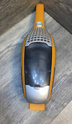 Electrolux Ergorapido Handheld Vacuum El1014 Canister Works But Not Perfect
