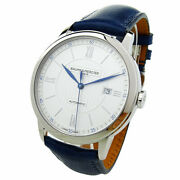 Baume And Mercier Classima Gents Automatic Stainless Steel Wristwatch Moa10333