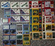 Lot Of 27 Casio Game And Watch Vintage And Rare Working / Part Or Repai