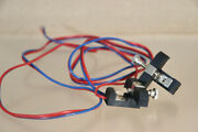 Lgb 5016 G Gauge Power Connecting Clip To Track From Controller Nz