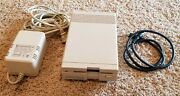 Commodore 1581 3 1/2 Floppy Disk Drive Tested/working Rare Find