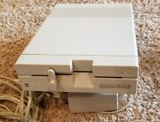 Commodore 1541-ii Floppy Disk Drive Tested. No Yellowing
