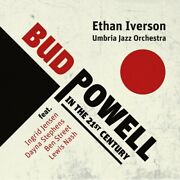 Iverson,ethan / Umbria Jazz Orchestra - Bud Powell In The 21st Century Compact