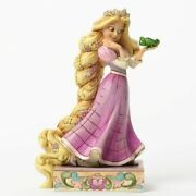 Disney Traditions By Jim Shore Rapunzel And Pascal Loyalty And Love Statue 4037514