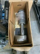 Gusher Vsc-1.5x2-5.5eb 2hp 3ph Vertical Pump Stainless 70gpm New In Box