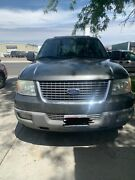 2003 Ford Expedition Xlt 5.4l