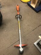 Husqvarna 536lilx 36v Battery Powered Trimmer W/o Battery And Charger