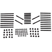 12 Point Head Stud Kit For Chevy Bbc 454 Suits For Pce Heads 8 Long Studs