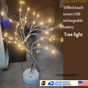 Decoration Lamp Tree Lights Led Battery Powered Led Fairy Copper Wire Christmas