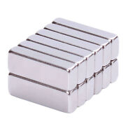 N35 Neodymium Block Magnet Strong Rare Earth Small Magnets Rectangle 1-100pcs