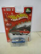 Hot Wheels Holiday Rods Limited Edition 1967 Camaro
