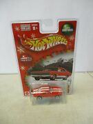 Hot Wheels Holiday Rods Limited Edition 1967 Camaro Lot 2