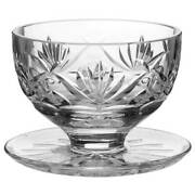 Waterford Crystal Ashling Footed Dessert Dish 763911