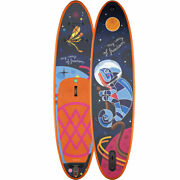 Anomy All Around 10and0396and039and039 The Way Of Jason Pop Sup Stand Up Paddle Board Isup Bunt