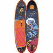 Anomy All Around 9and0398and039and039 The Way Of Jason Pop Sup Stand Up Paddle Board Isup Blau