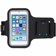 I2 Gear Running Exercise Armband For Ipod Touch 7th 6th And 5th Generation De...
