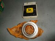 Nos New Vintage John Deere Tractor Parts Bearing Ar41794 Clutch Throw-out Nice