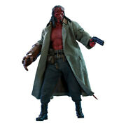 Hellboy 2019 12 16 Scale Action Figure Free Global Shipping