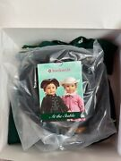 American Girl Collection Felicity Riding Outfit Nib