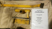 Cub Cadet 3 Point Sleeve Hitch 86 108 109 128 129 149 169 Wide Frame