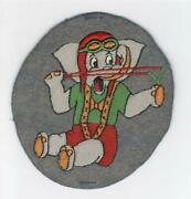 5 Ww 2 43rd Troop Carrier Sqd 315th Tcg 9th Troop Carrier Cmd Patch Inv L225