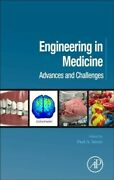 Engineering In Medicine Advances And Challenges, Hardcover By Iaizzo, Paul ...