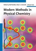 Methods In Physical Chemistry Hardcover By Schafer Rolf Edt Schmidt Pet...