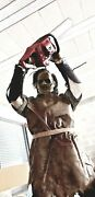 Sideshow Leatherface Thomas Hewitt The Texas Chainsaw Massacre Collectibles