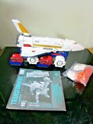Transformers Toys Generations War For Cybertron Earthrise Leader Sky Lynx 5 Mo