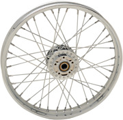 Drag Specialties Replacement Laced Wheels 0203-0636
