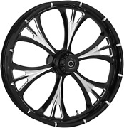 Rc Components One-piece Forged Aluminum Wheels 23750-9031-102e