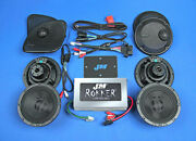 J And M Stage 4 Rokker Xxr 700w 4-speaker And Amp Xxrk-700sp4-15rc-st4